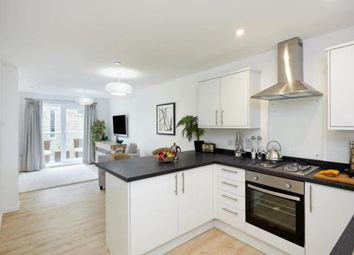 Thumbnail 3 bed end terrace house for sale in The Kings Quarter, Rochester, Kent