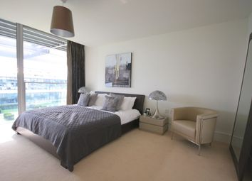 Thumbnail 2 bedroom flat to rent in East Stand Apartments, Highbury Stadium Square