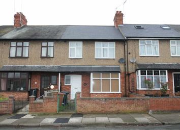 Thumbnail 3 bed terraced house to rent in The Drive, Abington, Northampton