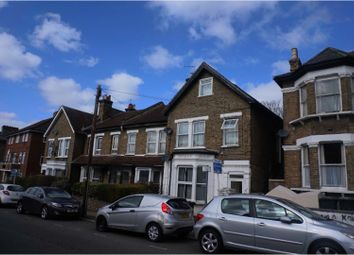 Thumbnail 3 bed flat for sale in George Lane, Lewisham