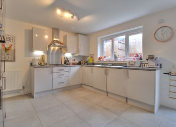3 bed detached house for sale in Heol Bennett, Old St. Mellons, Cardiff CF3