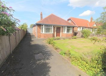 Thumbnail 3 bed bungalow for sale in Blackpool Old Road, Poulton Le Fylde