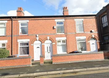 Thumbnail 2 bed terraced house for sale in St Matthews Road, Edgeley, Stockport, Cheshire