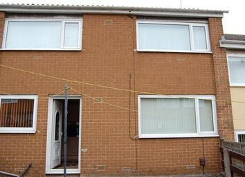 Thumbnail 3 bed semi-detached house to rent in Whinmoor Way, Leeds