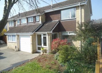 Thumbnail 3 bedroom semi-detached house for sale in Court Orchard, Wotton-Under-Edge