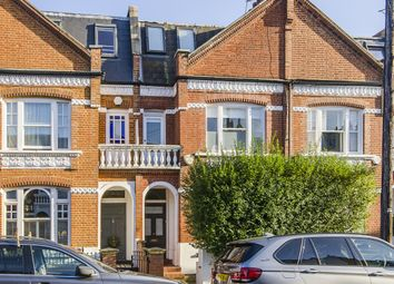 Thumbnail 5 bed terraced house to rent in Bowerdean Street, London