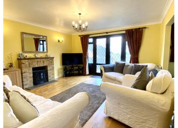 4 bed detached house for sale in The Braes, Higham, Rochester ME3