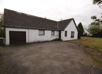 Thumbnail 3 bed detached house for sale in Bakers Dozen, Gatehouse Of Fleet
