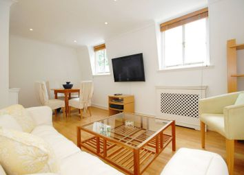 Thumbnail Flat to rent in Ovington Square, Chelsea