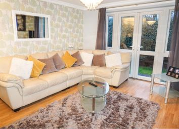 Thumbnail 1 bed flat to rent in Lovett Walk, Manchester