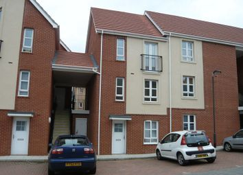 Thumbnail 2 bed flat to rent in Stark Way, Lincoln