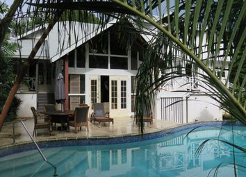 Thumbnail 4 bed town house for sale in Porters, Barbados