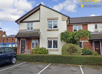 Thumbnail 2 bed flat for sale in Gheluvelt Court, Worcester