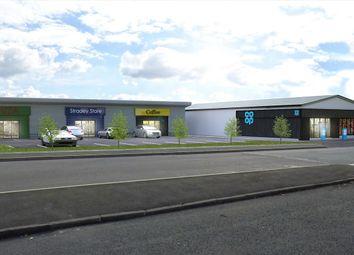 Thumbnail Retail premises to let in Sandy Road, Llanelli
