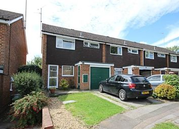 Thumbnail 3 bed semi-detached house to rent in Potters Field, St.Albans