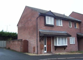 Thumbnail 3 bed end terrace house to rent in Gladstone Drive, Moorfields, Hereford