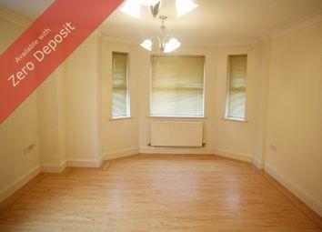 Denmark Street, Altrincham WA14. 2 bed flat