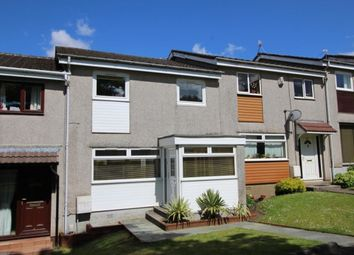 Thumbnail 3 bed terraced house to rent in Loch Awe, East Kilbride, Glasgow