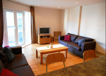 6 bed flat to rent in Apartment 19, Anolha House, Newcastle Upon Tyne NE1