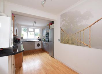 Thumbnail 3 bedroom semi-detached house for sale in Old Road East, Gravesend, Kent