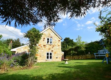 Thumbnail 3 bed cottage for sale in School Lane, St. Johns, Crowborough, East Sussex