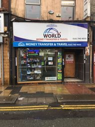 Thumbnail Commercial property to let in Cheetham Hill Road, Manchester