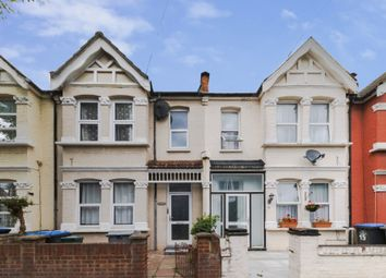 Thumbnail 3 bed terraced house for sale in Hazeldean Road, Harlesden