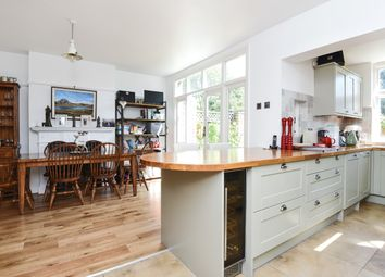 Thumbnail 3 bed semi-detached house for sale in Sutherland Grove, Southfields, London