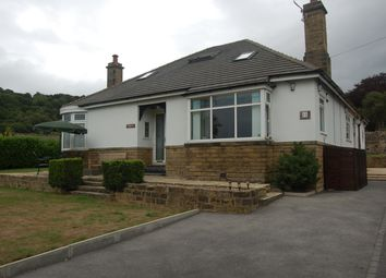 Thumbnail 5 bed detached bungalow for sale in Fernbank Drive, Baildon
