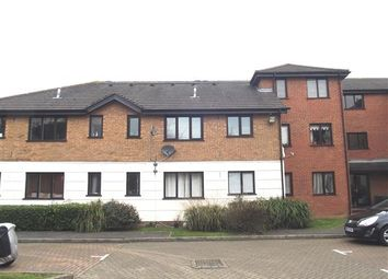 Thumbnail 1 bedroom flat to rent in Parrotts Field, Hoddesdon