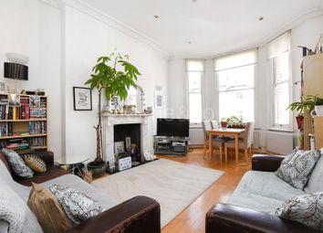 Thumbnail 2 bedroom flat to rent in Crossfield Road, Belsize Park, London