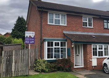 Thumbnail 3 bed semi-detached house to rent in Eldridge Close, Pendeford, Wolverhampton