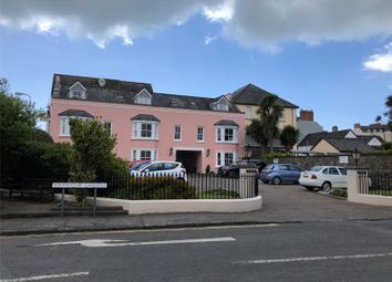 Thumbnail 2 bed flat for sale in Flat 11, Wimbledon Court, St. Florence Parade, Tenby