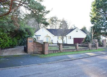 Thumbnail 5 bed detached house for sale in Struan Gardens, Ashley Heath, Ringwood
