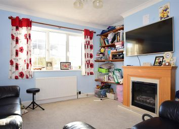 Thumbnail 3 bedroom end terrace house for sale in Mill Road, Deal, Kent