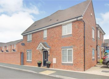 Thumbnail 3 bed semi-detached house for sale in Deer Park Drive, Great Barr