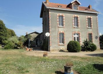 Thumbnail 5 bed property for sale in Pleuville, Charente, France