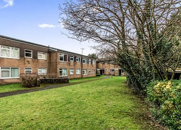 Thumbnail 2 bed flat for sale in Millwood Court, Bury