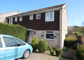 Thumbnail 3 bedroom property for sale in Vickers Close, Townsend, Bournemouth