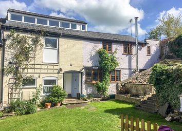 Thumbnail 2 bed end terrace house for sale in Silver Street, Dursley