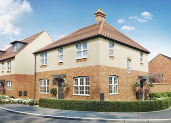 """The Chedworth Corner - Copy"" at Oakington Road, Cottenham, Cambridge CB24. 4 bed detached house for sale"