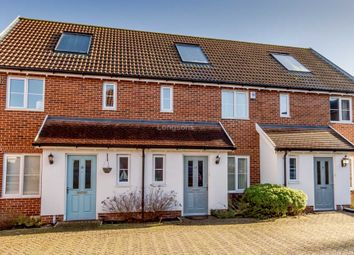 Thumbnail 2 bedroom terraced house for sale in Sir Archdale Road, Swaffham