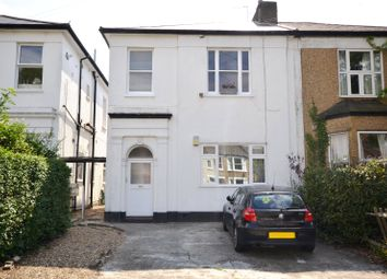 Thumbnail 2 bed flat for sale in Long Lane, East Finchley, London