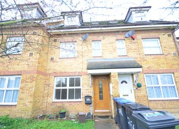 3 bed semi-detached house to rent in Hereson Road, Ramsgate CT11
