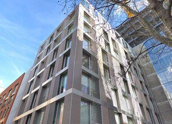 Thumbnail 1 bedroom flat for sale in Bartholomew Close, London