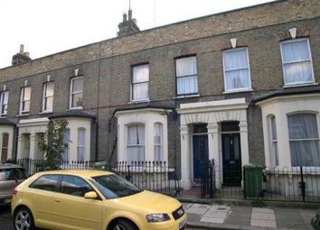 Thumbnail 4 bed terraced house to rent in Exon Street, London, Just Off East St Market