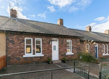 Thumbnail 2 bed terraced house for sale in 83 Fifth Street, Newtongrange, Midlothian