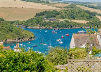 Thumbnail 2 bed flat for sale in Northcrest House, Allenhayes Road, Salcombe, Devon