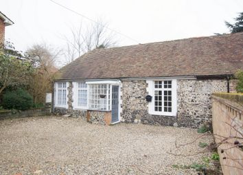 Thumbnail 2 bed cottage to rent in Well Lane, St Margarets-At-Cliffe