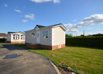 Thumbnail 1 bed bungalow for sale in Ambleside Park, North Hykeham, Lincoln